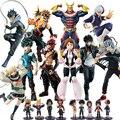 21 разная модель мой герой Академии аниме Рисунок все возможно Azawa Shouta Dabi сигараки томура Boku без герой фигурки игрушки