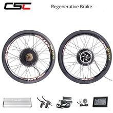 Kit de conversão bicicleta elétrica 26 27.5 29 polegada 48v 1000w 1500 36v 250 500 traseiro mtx sunringle freio a disco ebike roda do motor