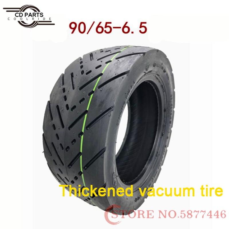 CST шины 90/65-6,5 вакуумные шины 11 дюймов электромобиль трость утолщенные пневматические шины пересекающиеся внутренние и внешние шины