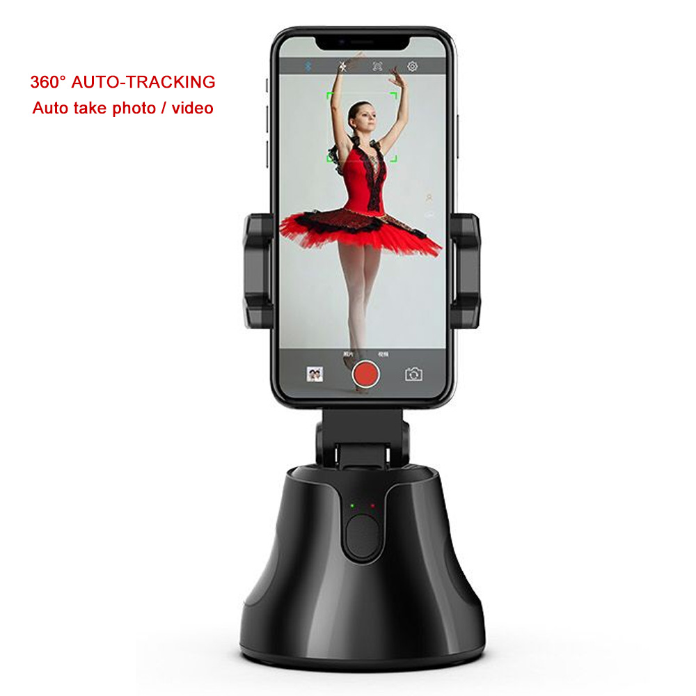 Human - Smart Face Tracking Phone Holder