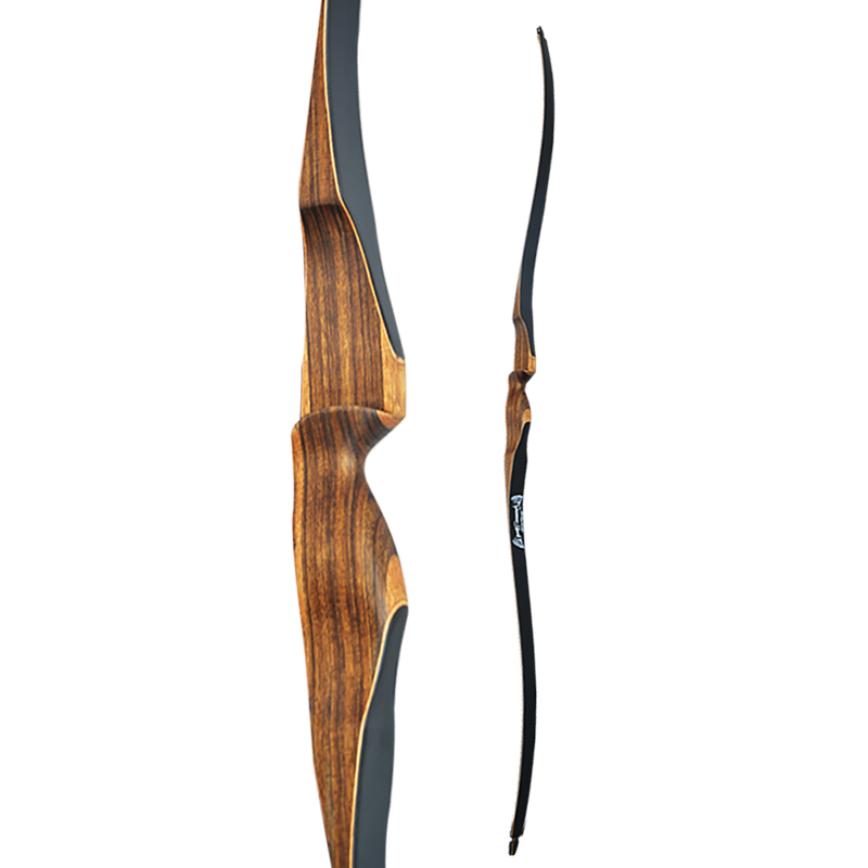 Image 5 - 1pc 52inch 10 30lbs Archery Longbow Traditional Recurve Bow Right Hand Outdoor Sports Hunting Shooting Bow And Arrow Accessories-in Bow & Arrow from Sports & Entertainment