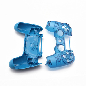 Image 5 - Açık Mavi PS4 PRO Konut Shell Faceplate Kılıf Değiştirme Playstation 4 Dualshock 4 Pro 4.0 V2 Denetleyici JDM 040 JDS 040
