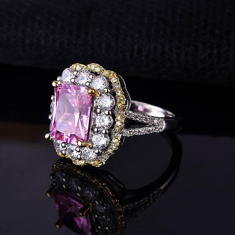 ring925silverjewelryforwomenweddingwholesalel