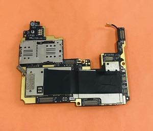 Original mainboard 6G RAM+128G ROM Motherboard for Elephone U2 EP7006 MT6771T Octa Core 6.26