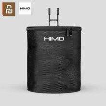 Original Youpin Himo 12L Wasserdichte Lagerung Korb Fahrrad Tasche Liefert Für Elektrische Roller HIMO C20 V1 Serie Universal