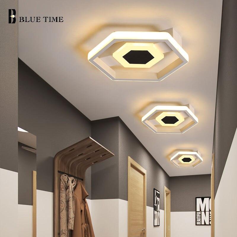 LED Indoor Lighting Chandeliers for Bedroom Dining Room Living Room Aisle Corridor Ceiling Chandelier Lights Lighting Fixtures