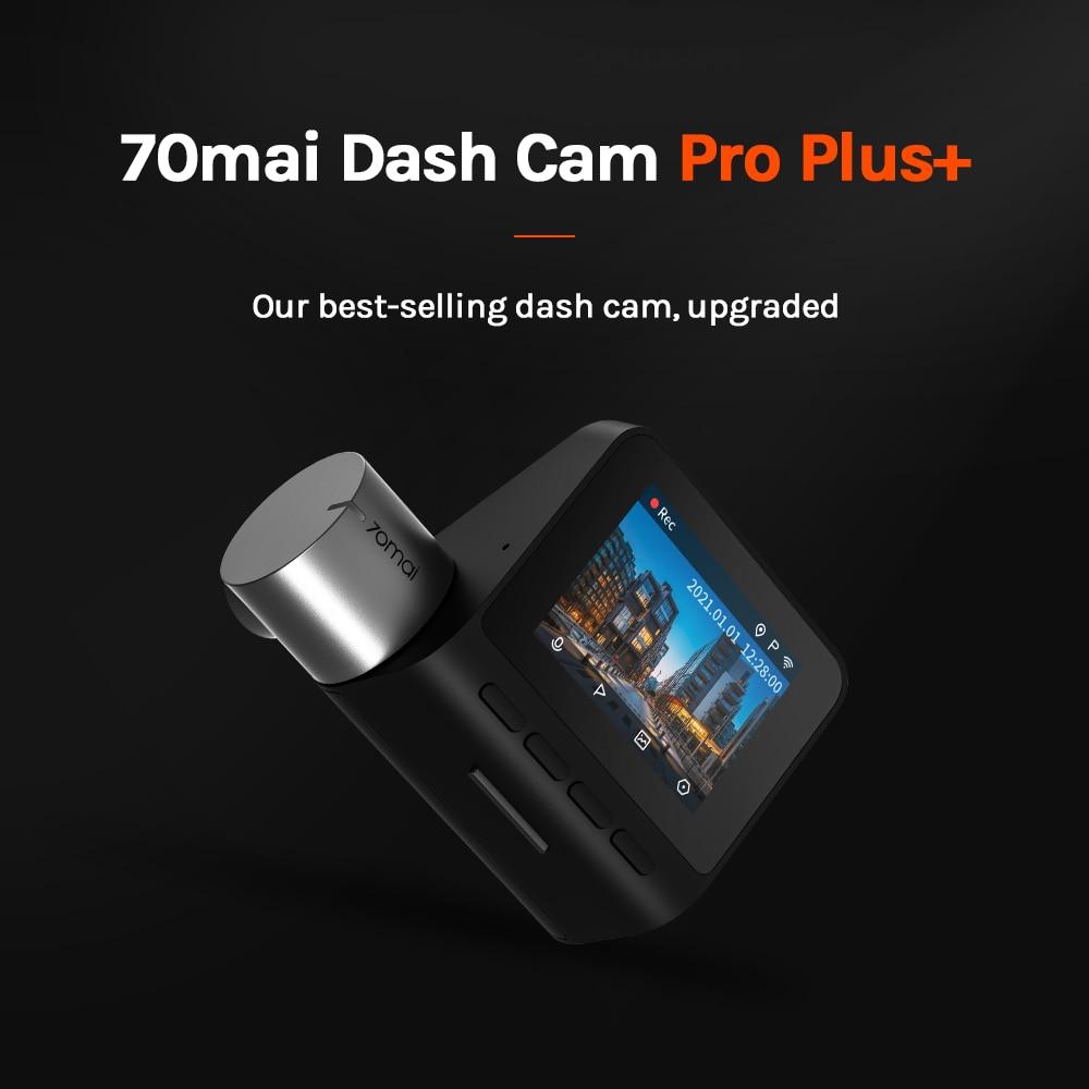 Xiaomi 70mai A500s Dash Cam Pro Plus+ GPS 3