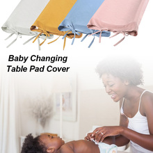 Cover Table-Sheets Changing-Pad Baby Breathable Soft Nursery-Supplies Infant Newest