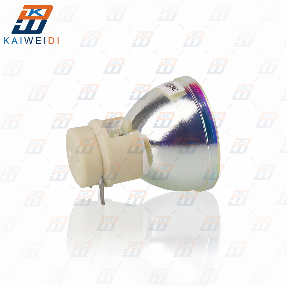 Replacement Projector Bare Lamp 5811120355-SVV for VIVITEK H1186, H1186-WT 180 days warranty