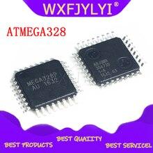 ATMEGA328 ATMEGA328P ATMEGA328P AU ATMEL 2013 TQFP32, gran oferta al mejor precio, 1 Uds.