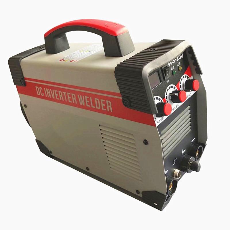 Inverter Arc Electric Welding Machine 220V 250A MMA Welders For Welding Working  Electric Working Power Tools 2In1 ARC/TIG IGBT