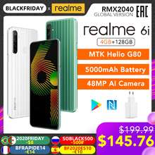 Realme 128GB 4gbb GSM/LTE/WCDMA NFC Adaptive Fast Charge Octa Core Fingerprint Recognition