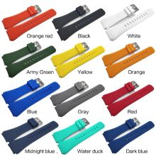 Мягкие силиконовые сменные часы ремешок браслет для спортивных часов ремень для samsung Galaxy Watch 46 мм/samsung gear S3/samsung