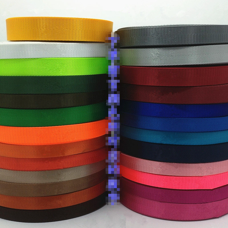 2M  25mm Solid Sling 1.5mm Thick High Tension 1