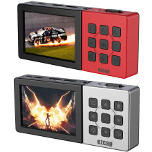 Recording-Box Game-Recorder Video-Capture-Card Tf-Card Audio Ezcap273 273A Av/hdmi 1080P