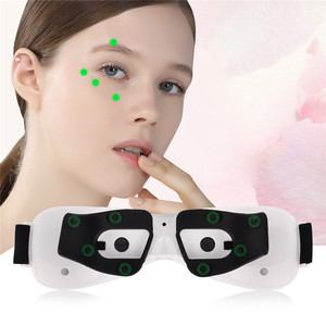Electric Eye Massager Acupunct