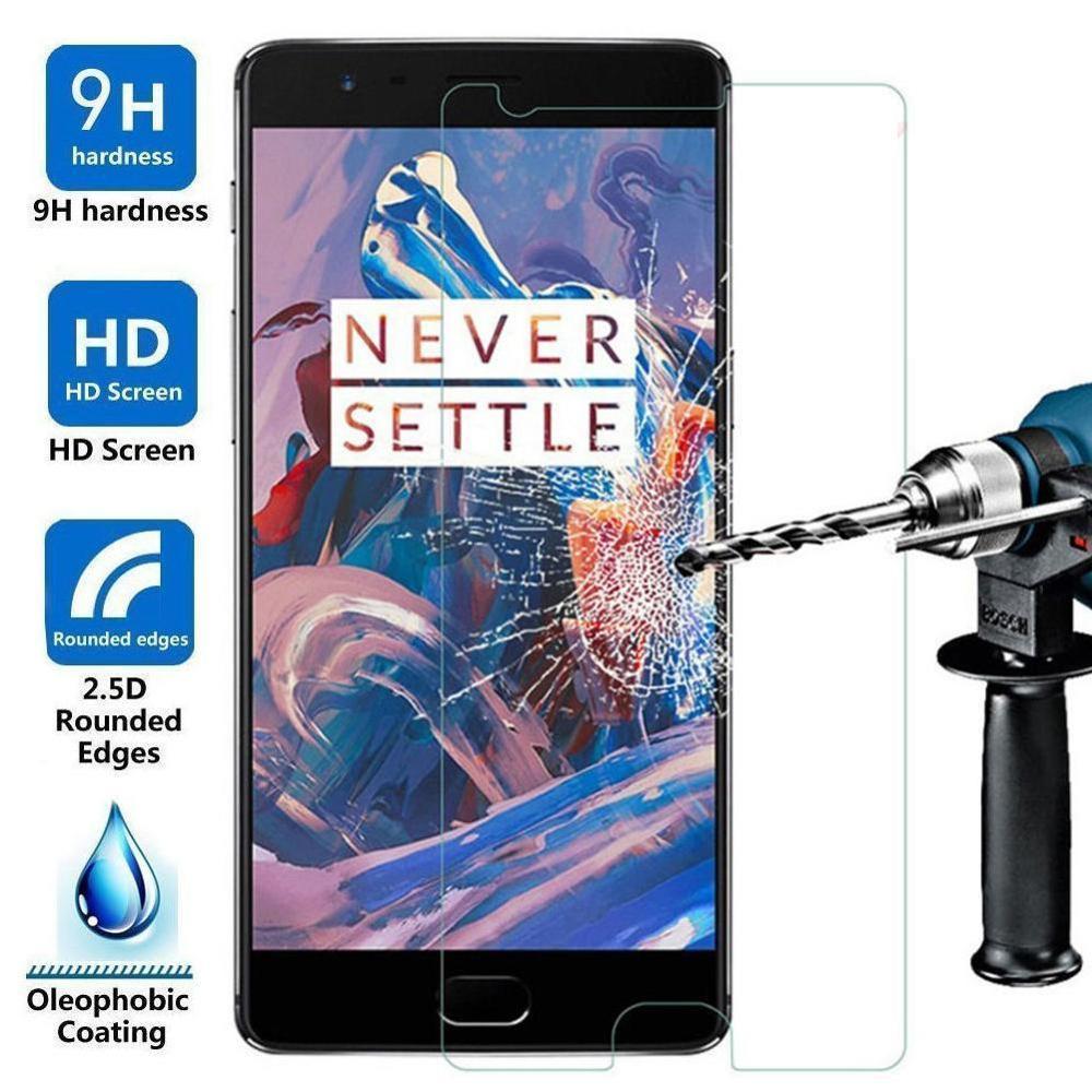 3D Gebogene Für Oneplus 7 pro 7T Screen Protector Nano Trink Film Oneplus 7 6T 5t 6 3 volle Bildschirm Abdeckung Nicht Gehärtetem Glas