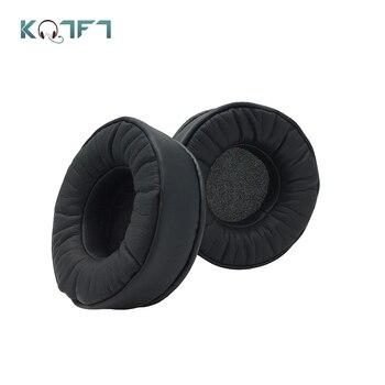 Almohadillas de repuesto de proteína súper suave KQTFT para auriculares Allen &...