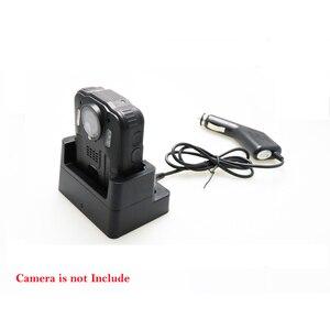 Image 5 - BOBLOV 車の充電器とブラケットセット WA7 D ため WN9 ボディカメラ