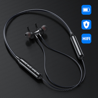 Auriculares inalámbricos deportivos, audífonos a prueba de agua con reducción de ruido, por bluetooth, con sistema TWS DD9, IPX5, para hombres y mujeres