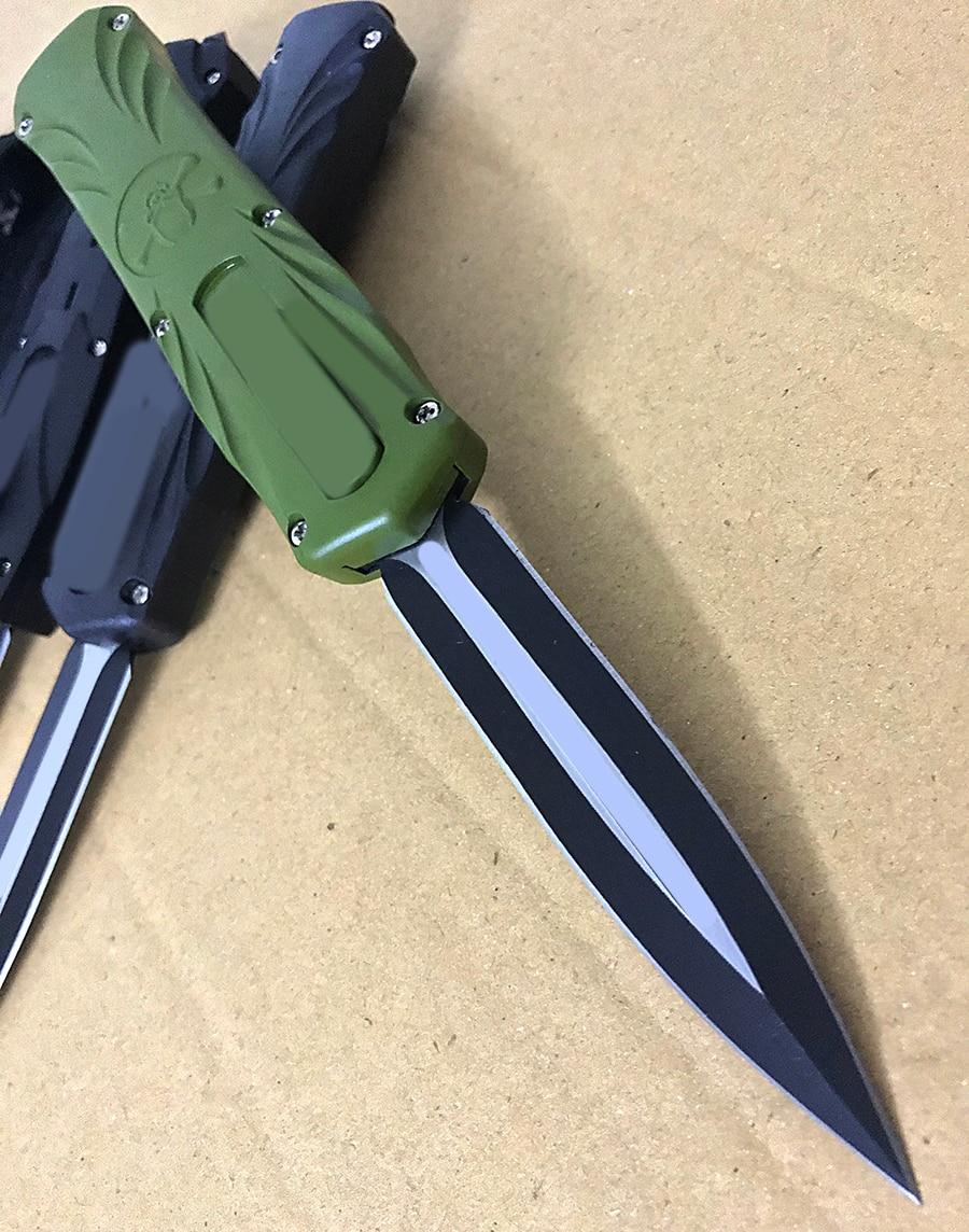 3models AKC BM3300 A07 E07A16 C81B07 A161 BM3350 UTX85 Camping Folding Pocket Godfather Stiletto Outdoor Survival Tactical Knife