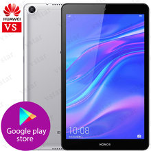 Originele Huawei honor Mediapad T5 8 honor Tablet 5 8 inch Tablet PC Kirin 710 Octa Core Ondersteuning Google play GPS Android 9.0(China)