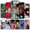 Case For Samsung Galaxy A50 A70 A10 A30 A20e A20s A10s A40 A90 A10e A80 A60 A70s A50s A30s A20 Capa Jujutsu Kaisen Anime