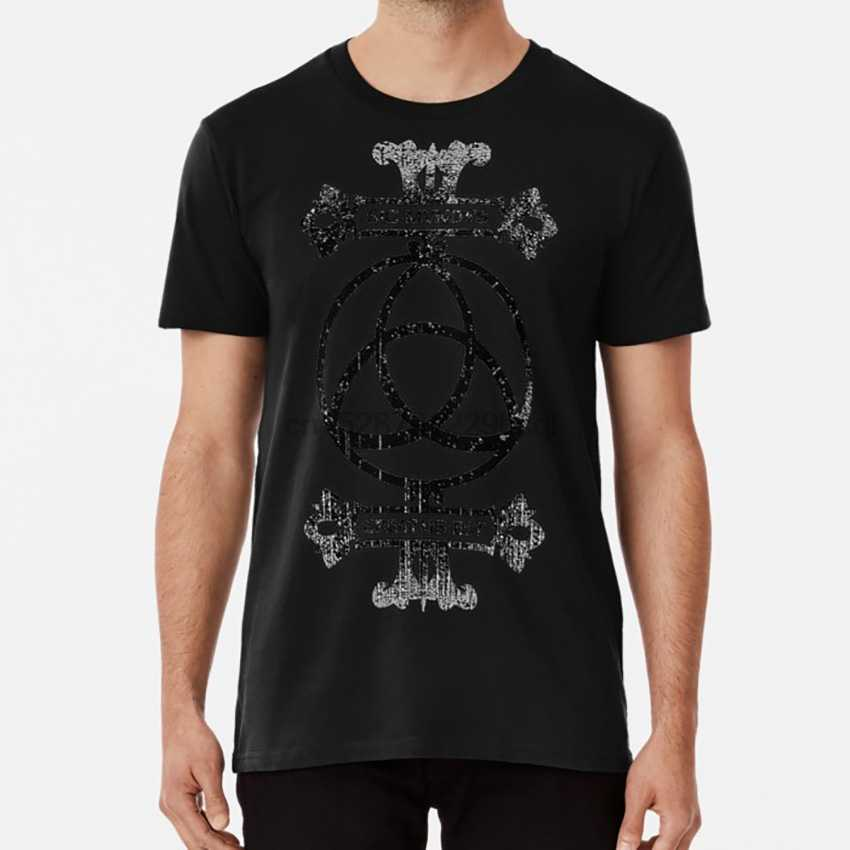 Sic Mundus Creatus Est t-shirt foncé netflix série sombre saison 1 2 netflix