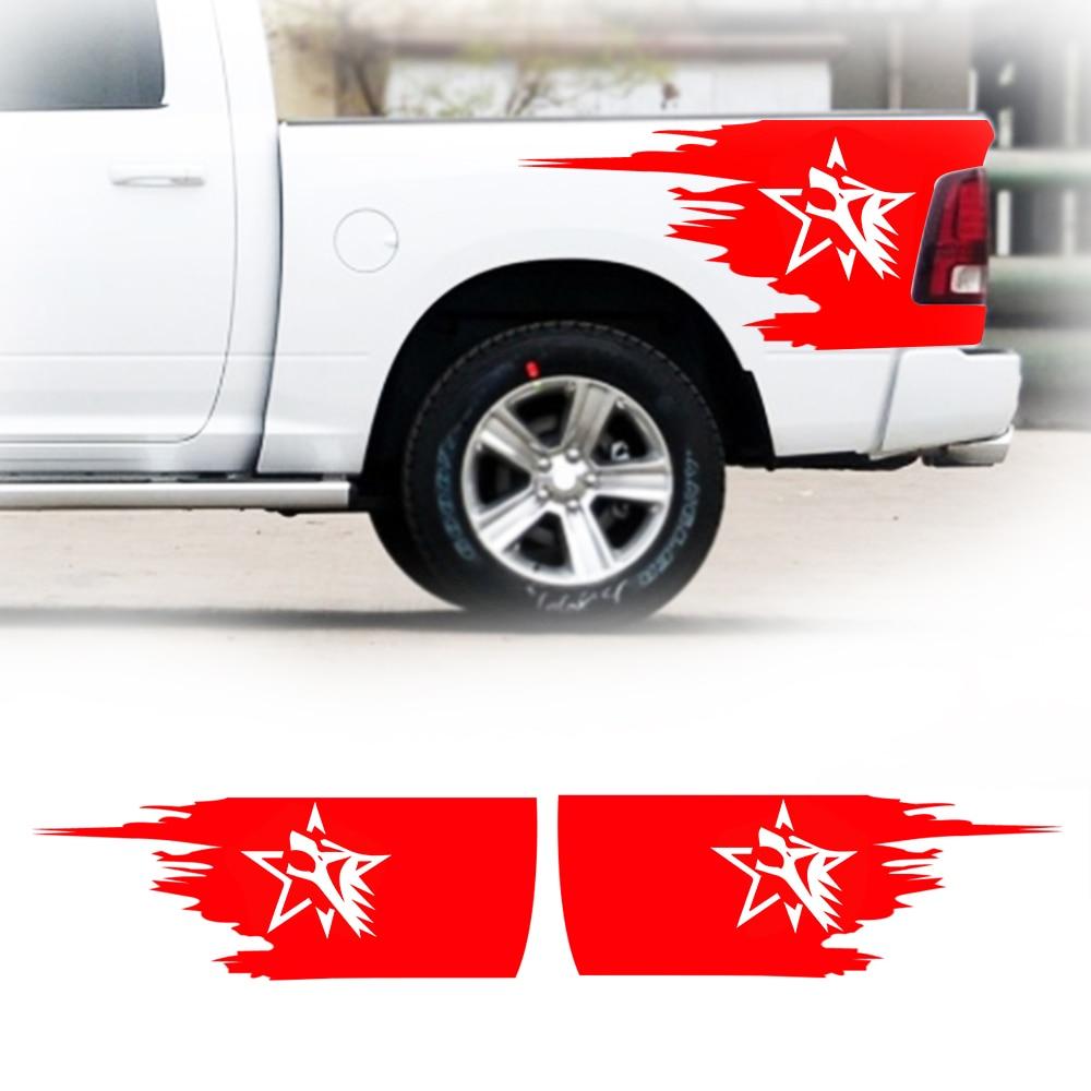 Decal Sticker Graphic Stripe Kit For Mazda CX-9 Mirror Lamp Door Skirts trunk