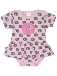 Боди  для девочки KotMarKot, одежд для детей Котмаркот , 9260571