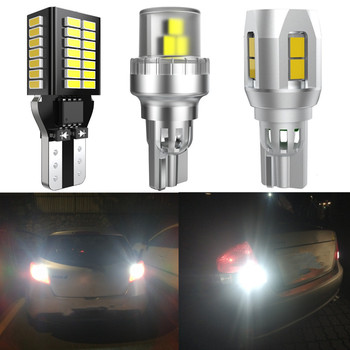 T15 LED Für VW t5 multivan t4 t6 up caddy touran polo 6r golf 7 4 mk4 mk5 mk3 polo 9n passat b6 b7 b8 scirocco transporter t5 cc image