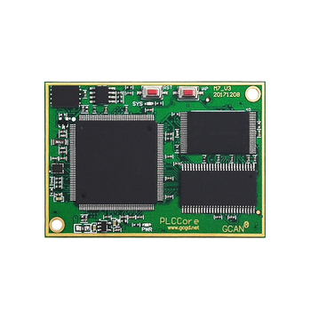 Industrial grade PLC developing GCAN PLC core board used for CAN industrial auto control system developing. dac bc04 industrial control board 19akbc0402 industrial motherboard brand new page 7
