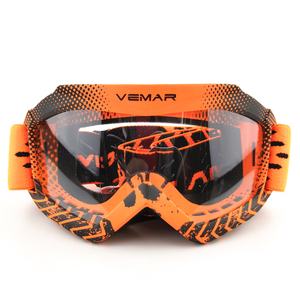 Childen Motorcycle Goggles Cle