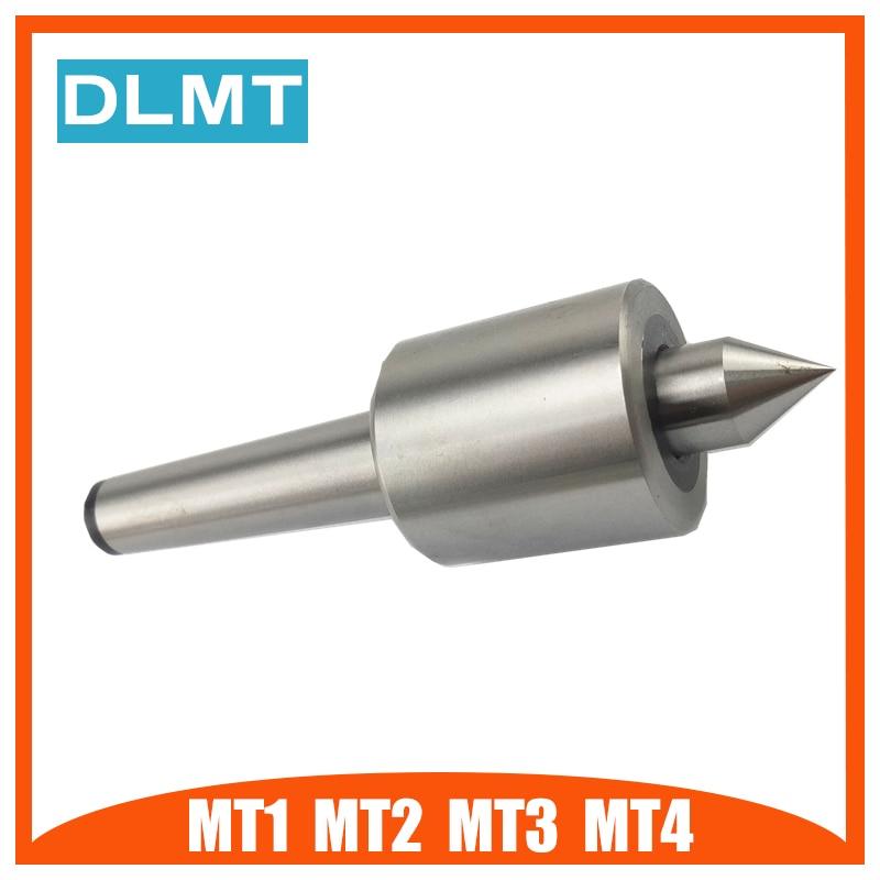 Precision MT2 Lathe Live Center Morse Taper Triple Bearing Lathe Shaft,rotary Center,machine Revolving Centre,CNC Turning Tool