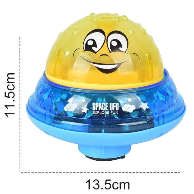 Children's bath toys 5
