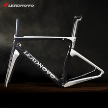2017 Model New Concept Toary Carbon Road Bike Frame Racing Bicycle Frames Frameset Size XXS/XS/S/M/L/XL
