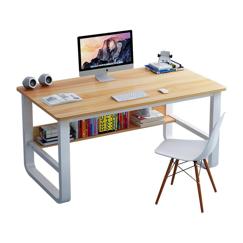 Computer Desk Desktop Simple Desk Small Desk Desk Bedroom Simple Modern Home Student Study Writing Desk