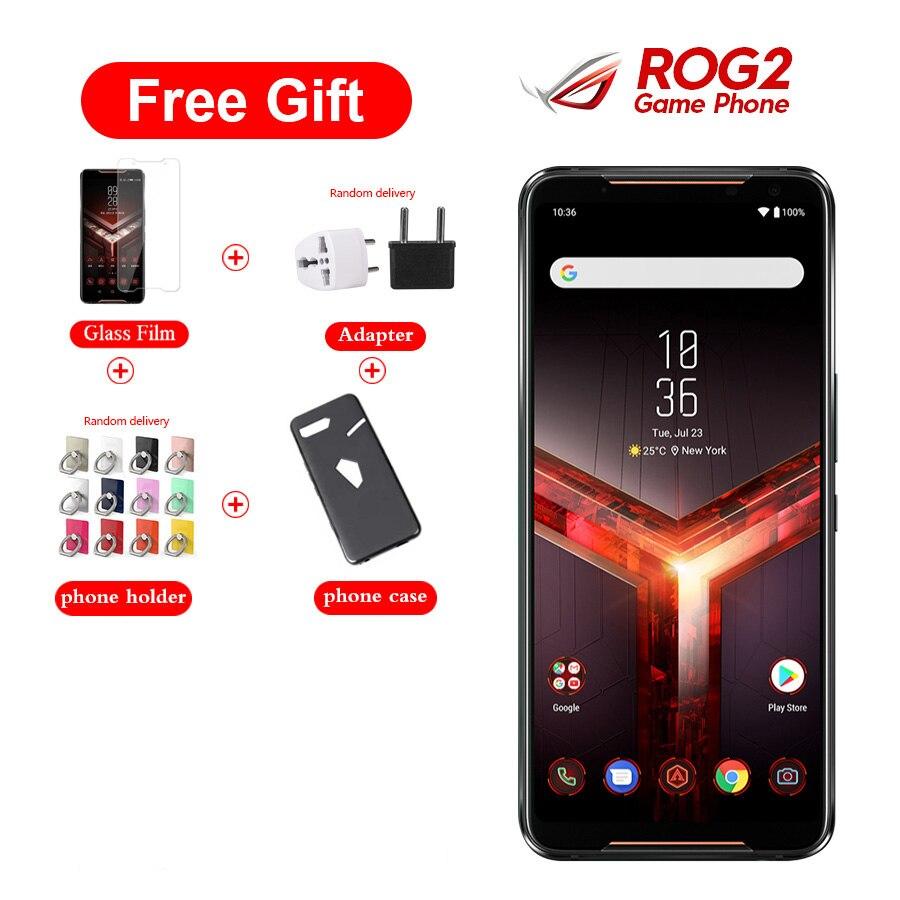 Marca nueva Asus ROG teléfono II ZS660KL teléfono móvil 6,59