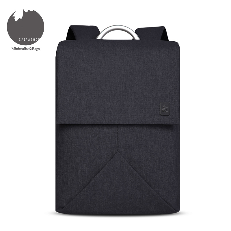 Casual New Men <font><b>Backpack</b></font> Multifunction Anti Theft For 13 Inch Business Laptop <font><b>Backpack</b></font> <font><b>Unisex</b></font> Travel Bag Teenagers School Bags image