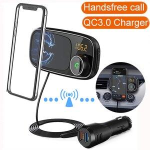 Dual USB Charger QC3.0 Quick c
