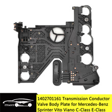 Valve-Body-Assy 1402701161 Mercedes Transmission-Conductor-Plate for C230/Sprinter-2500/1402700561/..
