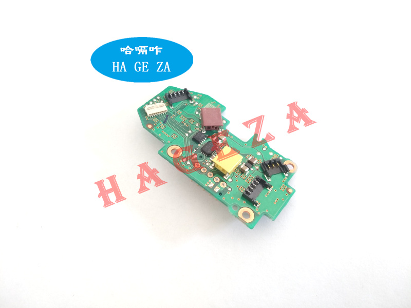 Original D850 DC Board PCB For Nikon D850 Power Board 121FE Camera Replacement Repair Part