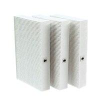 Filtro de substituição de hepa verdadeiro compatível para honeywell hpa090 hpa100 hpa200 hpa250 e hpa300 série purificadores de ar hepa r filtro|Peças de purificador de ar| |  -