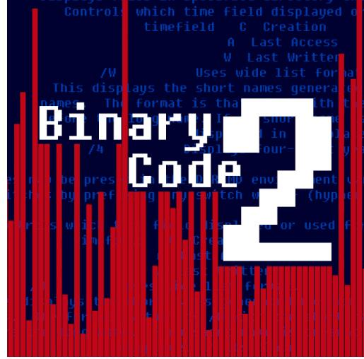 Binary Code 2 By Rick Lax Magic Tricks