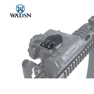 WADSN Airsoft Weapon Light DBA