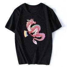 Gay Pride Eastern Dragon - Pastel. iPhone 11 case