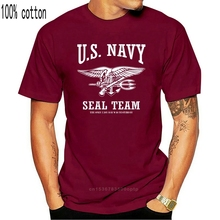U.S. NAVY SEAL TEAM T-Shirt US Special Forces  Easy  Was Yesterday B/G T-SHIRT