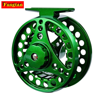 Fangtan – Vihreä perhokela