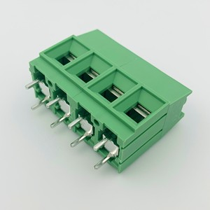 Image 5 - KF136T 10,16 2P 3P PCB conector UNIVERSAL bloques de terminales de tornillo DG136T 10,16mm 2PIN 3PIN MKDSP 10HV 1929517 PHOENIX póngase en contacto con