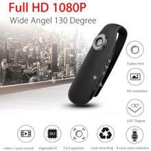Mini Camcorder Pen-Camera Micro-Pen Pocket Video DV Security-Body Portable Full-Hd 1080P